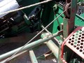 New Idea 325 Pull-Type Forage Harvester