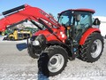2015 Case IH Farmall 90C 40-99 HP
