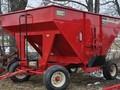 2014 Horst GB270 Gravity Wagon