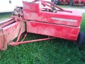Massey Ferguson 12 Small Square Baler