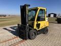 2009 Hyster H60FT Forklift