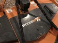 2011 Woods RD990X Rotary Cutter