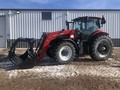 2019 Case IH Maxxum 150 100-174 HP