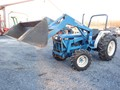 1997 New Holland 2120 Under 40 HP