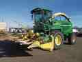 2006 John Deere 7700 Self-Propelled Forage Harvester