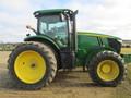2011 John Deere 7260R 175+ HP