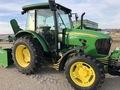 2012 John Deere 5093E 40-99 HP