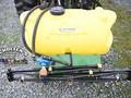 Ag Spray Equipment FSSS60-12V Pull-Type Sprayer