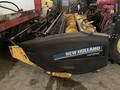 2014 New Holland HAYBINE 16HS Forage Harvester Head