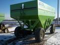 Parker 725 Gravity Wagon