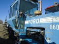 1974 Ford 8600 Tractor