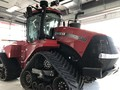 2019 Case IH Steiger 580 QuadTrac 175+ HP
