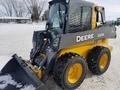 2017 Deere 320E Skid Steer