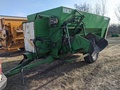 2000 Henke 370 feed mixer wagon Feed Wagon