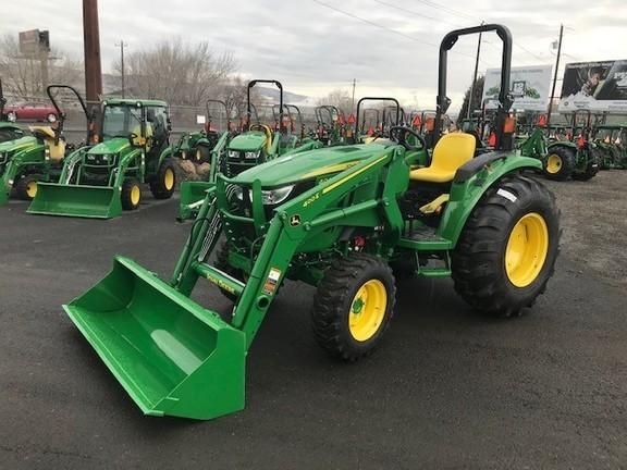 2019 John Deere 4044M Tractor