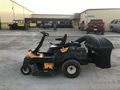2015 Cub Cadet Z-Force 54FAB Lawn and Garden