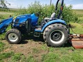 2013 New Holland Boomer 3045 40-99 HP