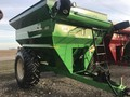 2010 J&M 620 Grain Cart