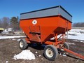 Kory 185 Gravity Wagon
