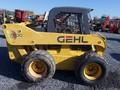 2003 Gehl 7800 Skid Steer