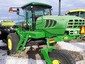2013 John Deere W110 Self-Propelled Windrowers and Swather