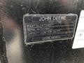 2016 Deere 317G Skid Steer