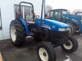 2014 New Holland Workmaster 75 40-99 HP