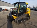 2018 JCB 270T Loader and Skid Steer Attachment