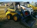 2002 New Holland LS140 Skid Steer