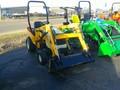 Cub Cadet 5254 Tractor