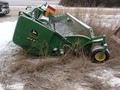 2000 John Deere 914 Forage Harvester Head