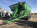 2015 J&M 1520 Grain Cart