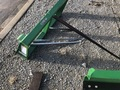 Worksaver 3 spear Hay Stacking Equipment