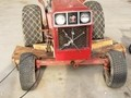 International Harvester Cub 184 Lo-Boy Under 40 HP