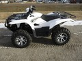 2017 Yamaha Grizzly 700EPS ATVs and Utility Vehicle