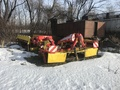 2018 Pottinger Nova Cat 351 Disk Mower