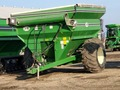 2000 J&M 620-14 Grain Cart