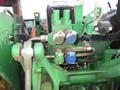 2014 John Deere 5100M Tractor