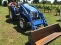2005 New Holland TC45DA 40-99 HP
