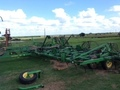 2000 John Deere 730 Air Seeder