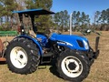 2004 New Holland TN60 Tractor