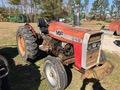 1977 Massey Ferguson 245 Tractor