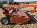 2009 AGCO 3312 Mower Conditioner