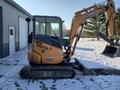 2015 Case CX36B Excavators and Mini Excavator