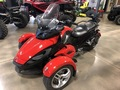 2008 Can-Am 998 ATVs and Utility Vehicle