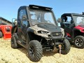2017 Cub Cadet Challenger 550 ATVs and Utility Vehicle