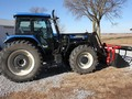 2005 New Holland TM155 100-174 HP