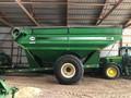 2017 J&M 1000-20 Grain Cart
