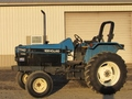 Ford New Holland 7740 40-99 HP