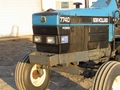 Ford New Holland 7740 Tractor